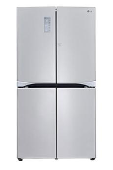 Réfrigérateur multi-portes GLC8839SC Lg