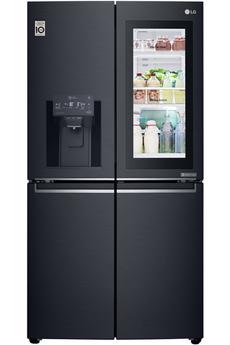 Réfrigérateur multi-portes Lg GMK9331MT