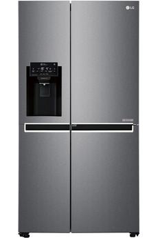 Refrigerateur americain Lg GSJ470DIDV