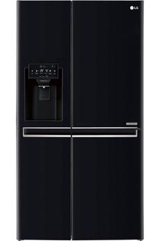 Refrigerateur americain GSL6611BK Lg