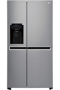 Refrigerateur americain GSL6611PS Lg
