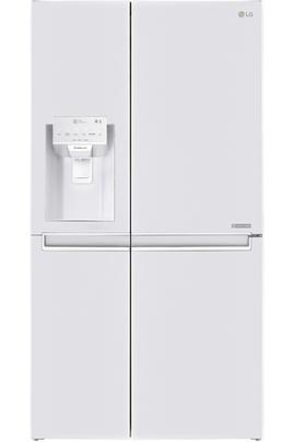 Refrigerateur americain Lg GSL6611WH
