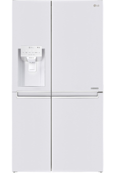 Refrigerateur americain GSL6611WH Lg