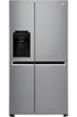 Refrigerateur americain GSL6631PS Lg