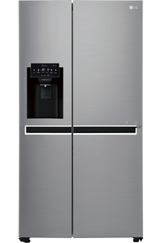 Refrigerateur americain GSL6631PS Lg