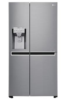 Refrigerateur americain Lg GSL6661PS