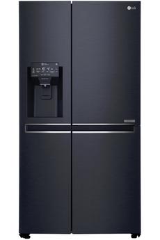 Refrigerateur americain Lg GSS6871MC