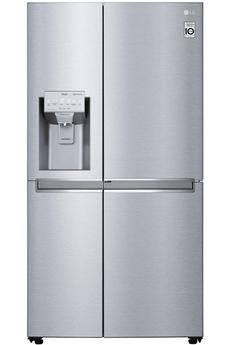 Réfrigérateur multi-portes Lg GSS6876SC
