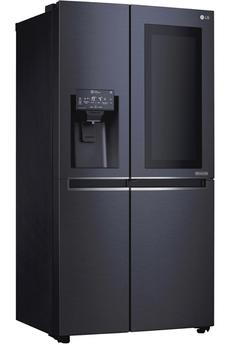 Refrigerateur americain Lg GSX960MCAZ
