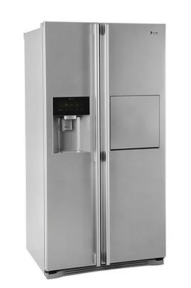 avis clients pour le produit refrigerateur americain lg gw p2321ns. Black Bedroom Furniture Sets. Home Design Ideas