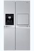 Refrigerateur americain GWP3122SC Lg