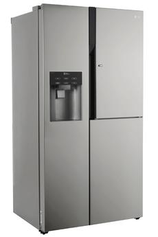 Refrigerateur americain GWS6039SC Lg