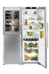 Refrigerateur americain SBSES 7165B Liebherr