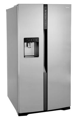 refrigerateur americain panasonic nr b53v1 xe 3325008. Black Bedroom Furniture Sets. Home Design Ideas