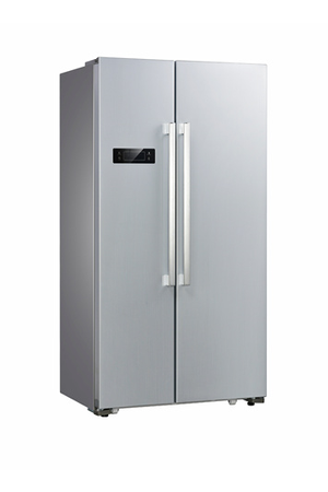 frigo americain largeur 60 affordable beko rfrigrateur combin rcsakw with frigo americain. Black Bedroom Furniture Sets. Home Design Ideas