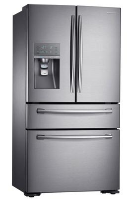 Réfrigérateur multi-portes Samsung RF24HSESBSR
