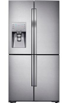 Réfrigérateur multi-portes Samsung RF56J9040SR INOX