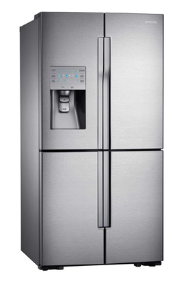 refrigerateur americain samsung rf858valasl 3790010. Black Bedroom Furniture Sets. Home Design Ideas