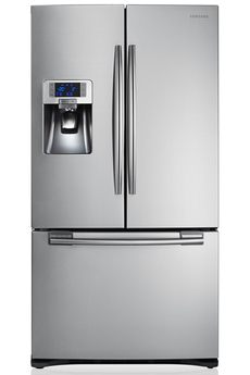 R frig rateur am ricain samsung darty - Frigo distributeur de glacon ...