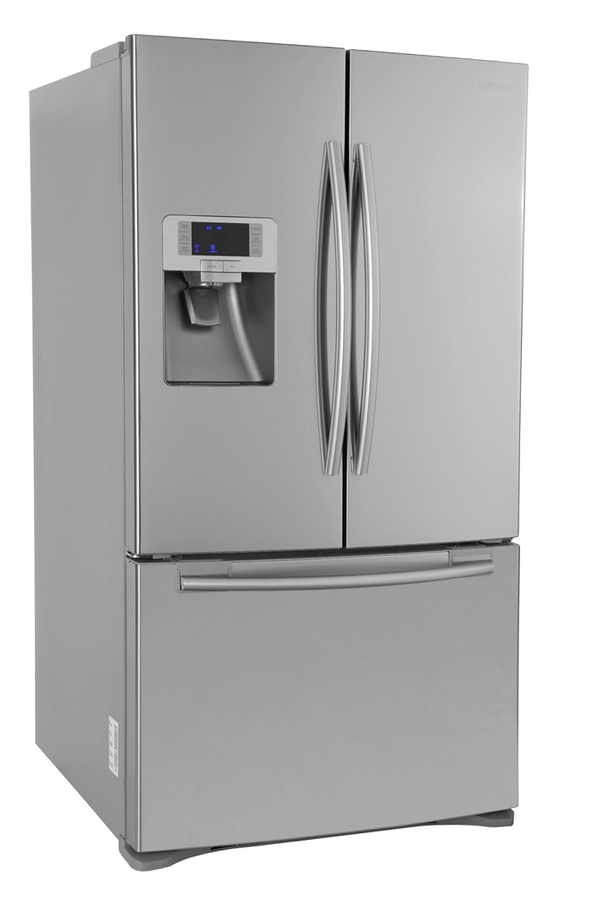refrigerateur americain samsung rfg23uers 3623327 darty. Black Bedroom Furniture Sets. Home Design Ideas