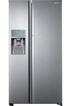 Refrigerateur americain Samsung RH58K6598SL