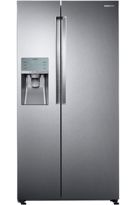 Refrigerateur americain Samsung RS58K6537SL/EF