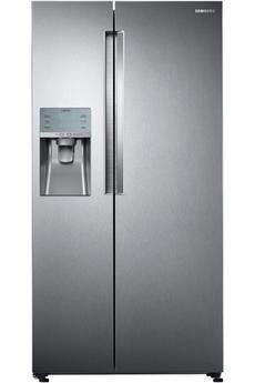 08e0a9eb13cd04 Réfrigérateur américain avec éclairage LED   Darty
