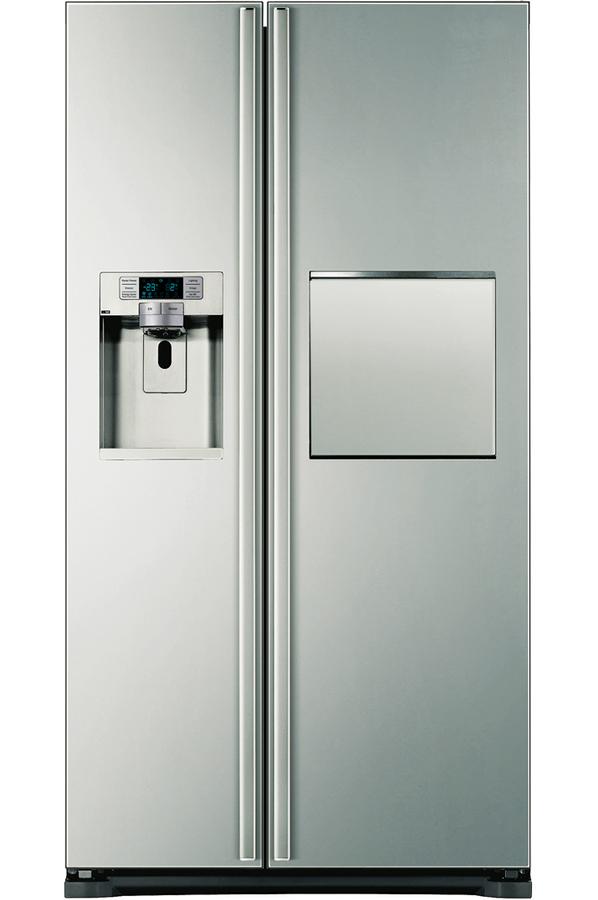 tout le choix darty en réfrigérateur américain de marque samsung