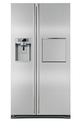 refrigerateur americain samsung rs61782gdsp 3608972 darty. Black Bedroom Furniture Sets. Home Design Ideas