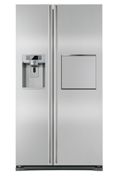 Refrigerateur americain RS61782GDSP Samsung