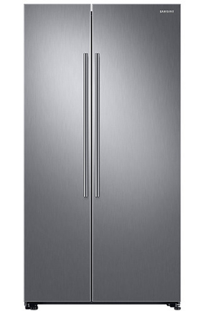 6ad8bba0be55aa Refrigerateur americain Samsung RS66N8100S9 EF   Darty