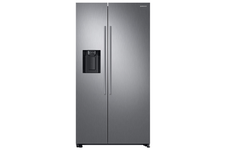 Refrigerateur americain samsung rs67n8210s9 ef darty for Refrigerateur americain miroir