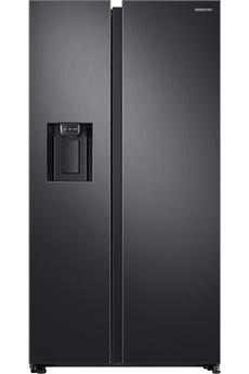 a51c5301bff8b2 Réfrigérateur américain distributeur de glace pilée - Livraison ...