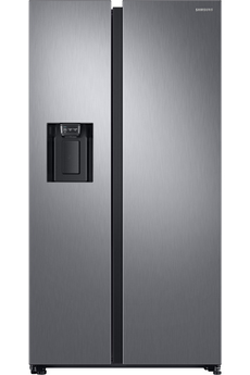 Charmant Refrigerateur Americain RS68N8240S9/EF Samsung