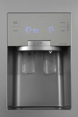 refrigerateur americain samsung rs7568thcsp 3782778. Black Bedroom Furniture Sets. Home Design Ideas