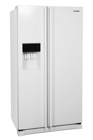 refrigerateur americain samsung rsa1dtwp darty. Black Bedroom Furniture Sets. Home Design Ideas