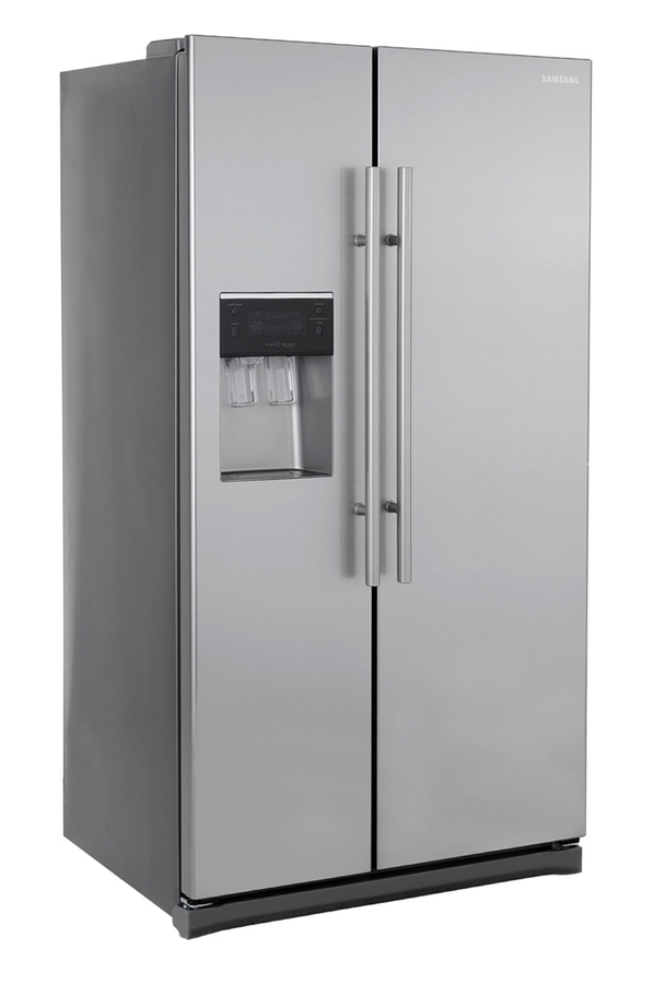 Refrigerateur americain samsung rsa1uhmg 8882185 darty for Refrigerateur but