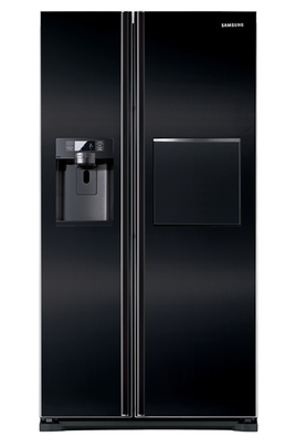 refrigerateur americain samsung rsg5pubc 3608948. Black Bedroom Furniture Sets. Home Design Ideas