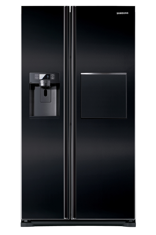 trendy americain samsung rsgpubc with frigo americain but. Black Bedroom Furniture Sets. Home Design Ideas