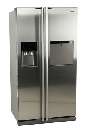 Refrigerateur Americain Samsung Rsh1feis Darty
