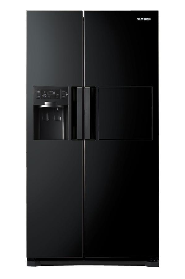 Refrigerateur americain samsung rsh7gnbc 3657779 darty - Refrigerateur americain sans congelateur ...