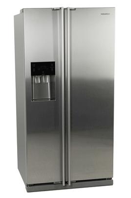 avis clients pour le produit refrigerateur americain. Black Bedroom Furniture Sets. Home Design Ideas