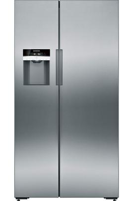 Refrigerateur americain Siemens KA92DVI25