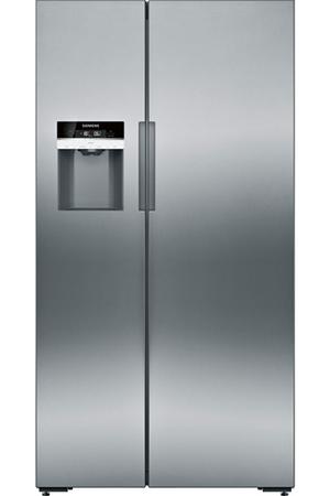 refrigerateur americain siemens ka92dvi25 darty. Black Bedroom Furniture Sets. Home Design Ideas
