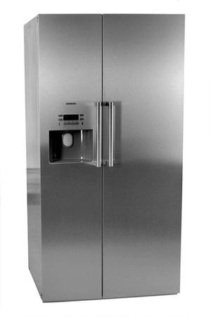 765fec866ef6d Refrigerateur americain Siemens KA 58 NP 90 - KA58NP90 | Darty