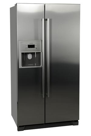 113a3dd99003b Refrigerateur americain Siemens KA 58NA70 PORTE INOX - KA58NA70 | Darty