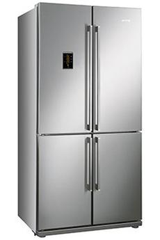 Réfrigérateur multi-portes FQ60XPE Smeg