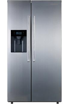 Refrigerateur americain THSBS90 WD SL Thomson