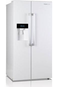 Refrigerateur americain THSBS90 WD WH Thomson
