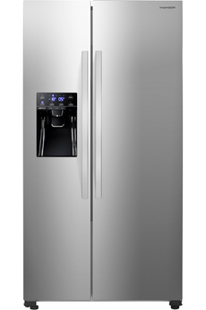 Refrigerateur americain Thomson THSBS99IX
